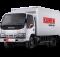 isuzu NKR 55 Truck
