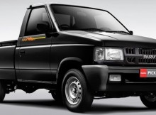 isuzu panther PICK-UP