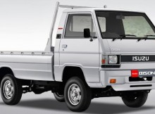 isuzu bison PICK-UP