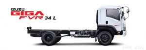 CHASSIS FVR 34L